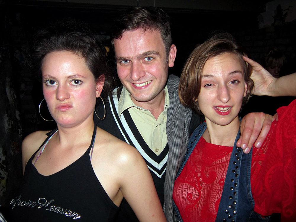 Single club in düsseldorf